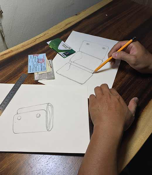 ve-sketch